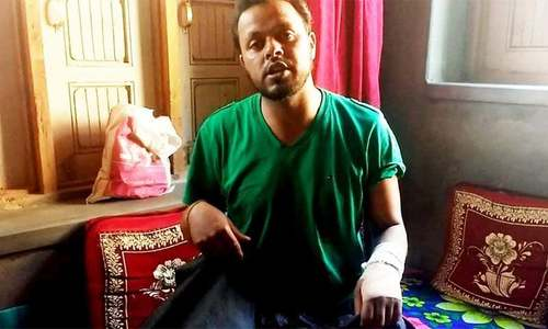 Kashmiri man used as human shield by Indian army had voted prior to capture: report