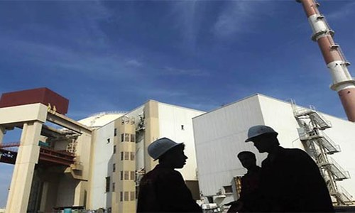 UAE to open Gulf's first nuclear reactor next year