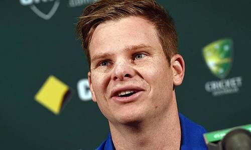 Smith laments Australia's ordinary ODI record in 2017