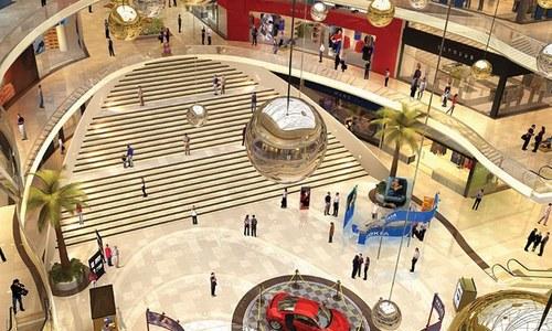 کراچی کے ان 7 مالز کا دورہ ضرور کریں