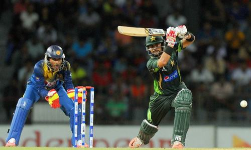 Pakistan vs Sri Lanka: An interesting series in the offing