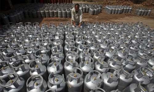 No consensus on LPG produce price
