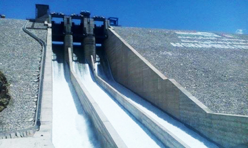 Irrigation body urges politicians to build dams without delay