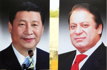 Exclusive: The CPEC plan for Pakistan's digital future