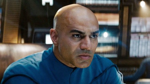 Pakistani-American actor Faran Tahir to appear in 'Scandal'