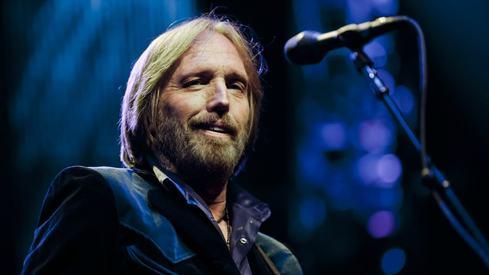Rocker Tom Petty dead after cardiac arrest