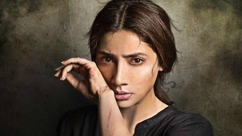 Mahira Khan is out for revenge in Verna's first teaser