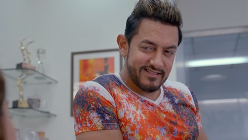 Aamir Khan says Secret Superstar will be a bigger film than Dangal
