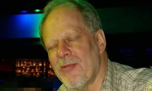 Las Vegas shooter had device that made guns automatic