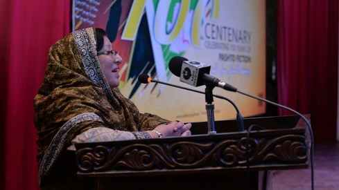 Writers in Peshawar celebrate 100 years of Pashto fiction