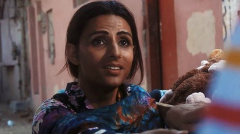 Transgender activist Kami Sid looks unstoppable in the new 'Rani' trailer