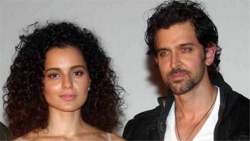 "Hrithik Roshan breaks silence on Kangana Ranaut spat: ""I have never met the lady one on one in my life"""
