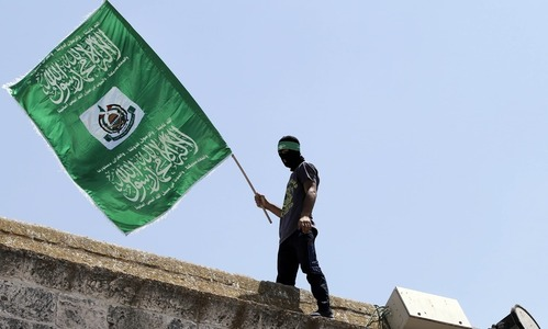 Hamas appoints military chief as deputy leader
