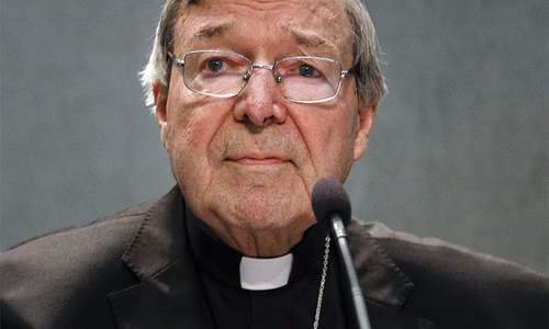 Some 50 witnesses for Cardinal Pell sex abuse hearing