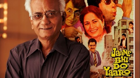 Cult Indian filmmaker Kundan Shah passes away