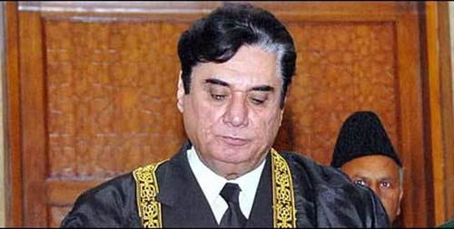 Justice (retd) Javed Iqbal appointed NAB chairman