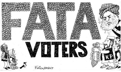 Cartoon: 11 October, 2017