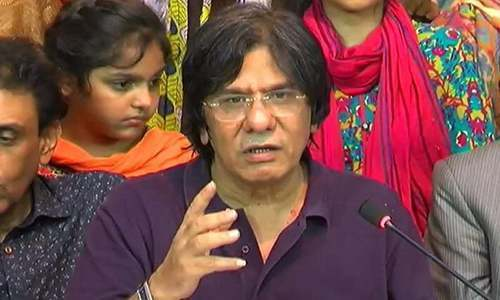 ATC summons MQM's Rauf Siddiqui in Baldia factory fire case