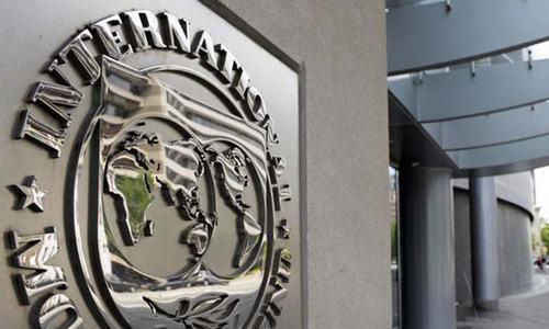 A balancing act to keep IMF at bay