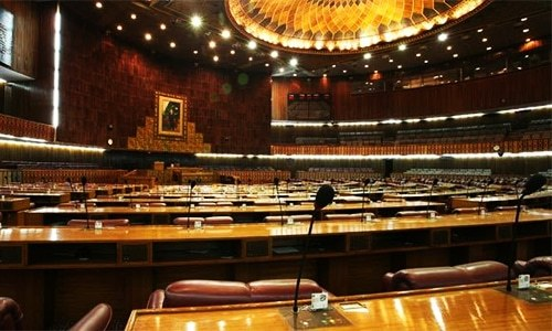 ECP suspends 261 lawmakers for non-disclosure of financial statements