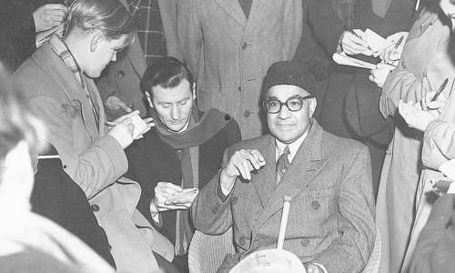 Liaquat Ali Khan: The founding father of Pakistan's state policies