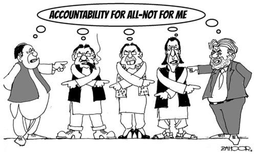 Cartoon: 17 October, 2017