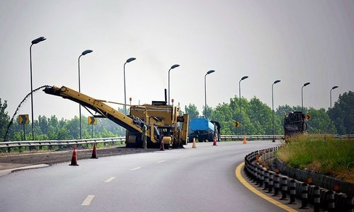 Over Rs400bn irregularities found in road projects