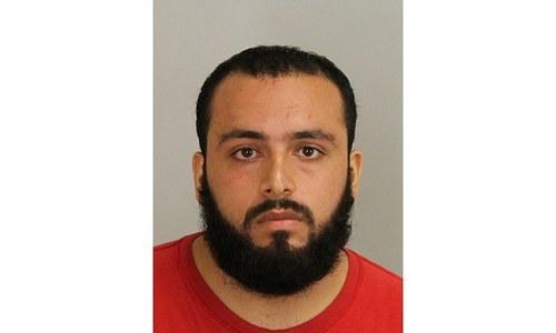 Afghan man convicted of bombing NY neighbourhood