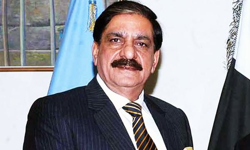 Pakistan wants to cooperate in bringing peace to Afghanistan, NSA Janjua tells British envoy