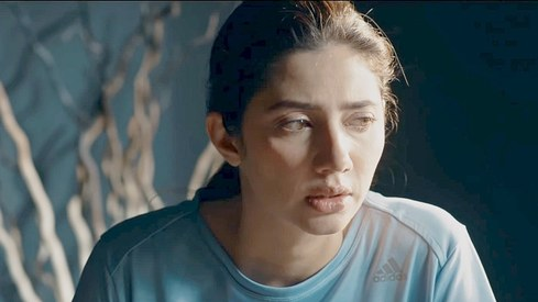 Shoaib Mansoor's trailer for Verna is out now!