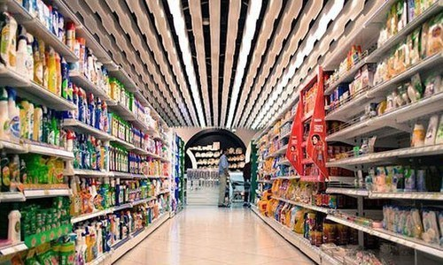 Import duty on eatable, luxury items raised by up to 50pc