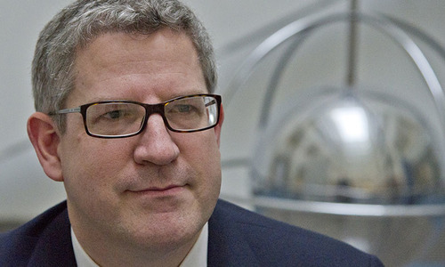 UK may face deadly attack 'in just days', says MI5 chief