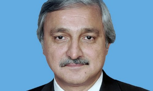 Disqualification case: Tareen's insider trading harmless to other investors, SC told