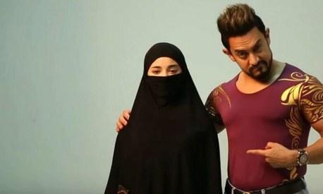 Critics praise Aamir Khan's Secret Superstar for its rebellion against patriarchy
