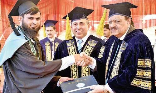 Political stability imperative for development: President
