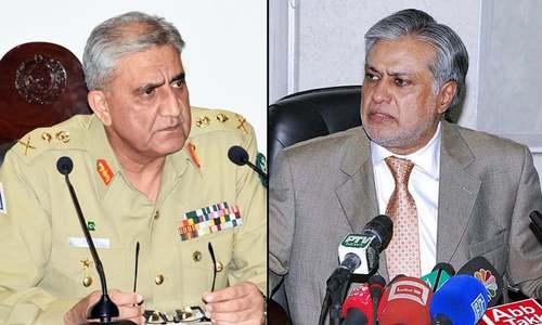 Dar vs the general