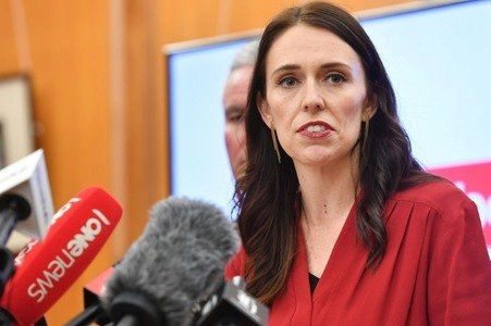 Labour newcomer Jacinda Ardern to become New Zealand PM