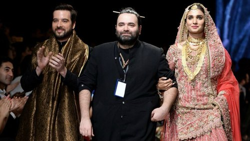 What makes designer Fahad Hussayn so angry?