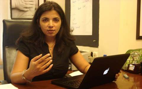 The challenges of being a woman working in advertising in Pakistan
