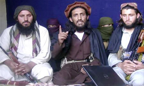 Umar Khalid Khorasani, 9 associates confirmed killed by US drone strike