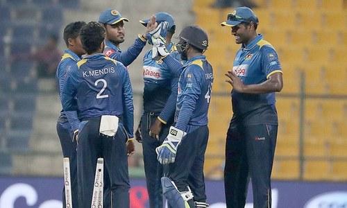 پاکستان آنے سے انکار کرنے والے کھلاڑیوں کو سری لنکن بورڈ کی دھمکی