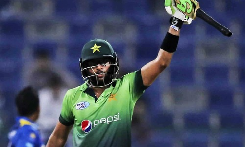 'Not my fault that I am Inzamam's nephew': Imam-ul-Haq