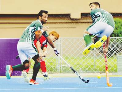 Korea stalemate leaves Pakistan with slim hopes of reaching final