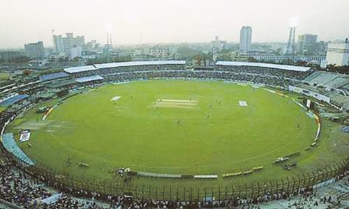 Sharjah stadium to host 227th ODI