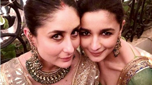 Will Bollywood's Diwali looks inspire your winter wedding style?