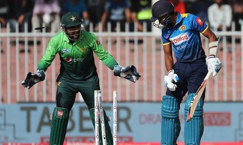 Image result for sadeera samarawickrama ODI batting