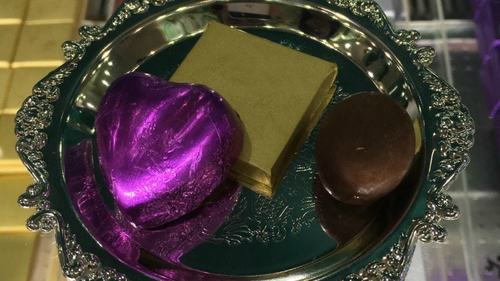 10 chocolates from Aztec that prove that Karachi's found its Willy Wonka
