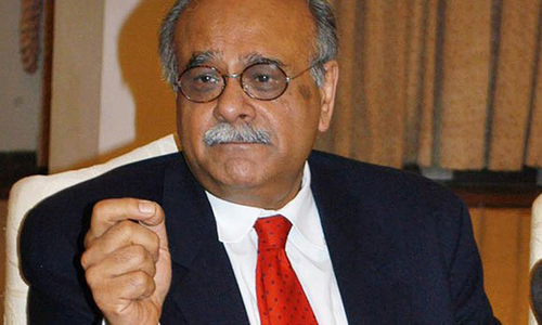Sethi confirms player approached by individual, says matter sent to ICC