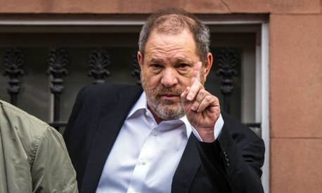 Could Weinstein face trial? Experts assess mogul's legal woes