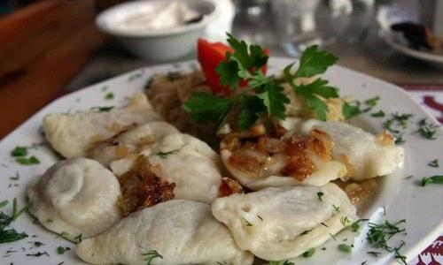 13 ممالک کے 13 ذائقہ دار کھانے